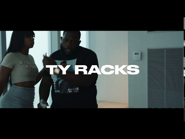 Ty Racks Feat GEMINIJYNX - Juice