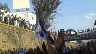 Caravana Demencia Celaya vs San luis