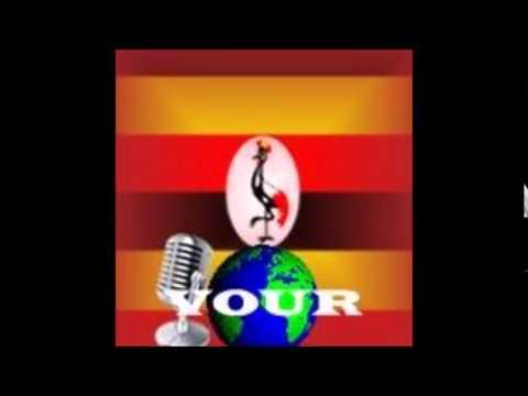 Mr  Lawrence Mukasa On Voice Of Uganda Radio Program  Uganda Panorama