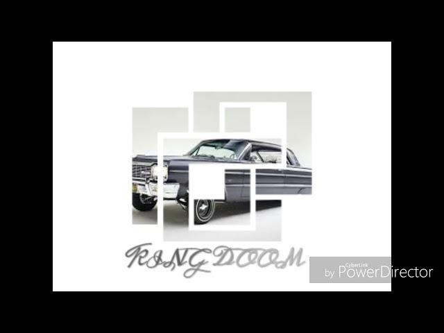 King Doom- Raprooll