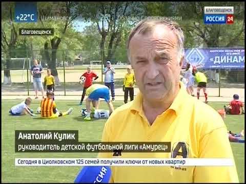 Тренер Зенита