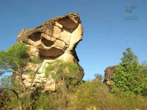 2014D3S24L4 Anie v d Venter Redford Comparing rock art mngt practices in Kakadu & Drakensberg Parks