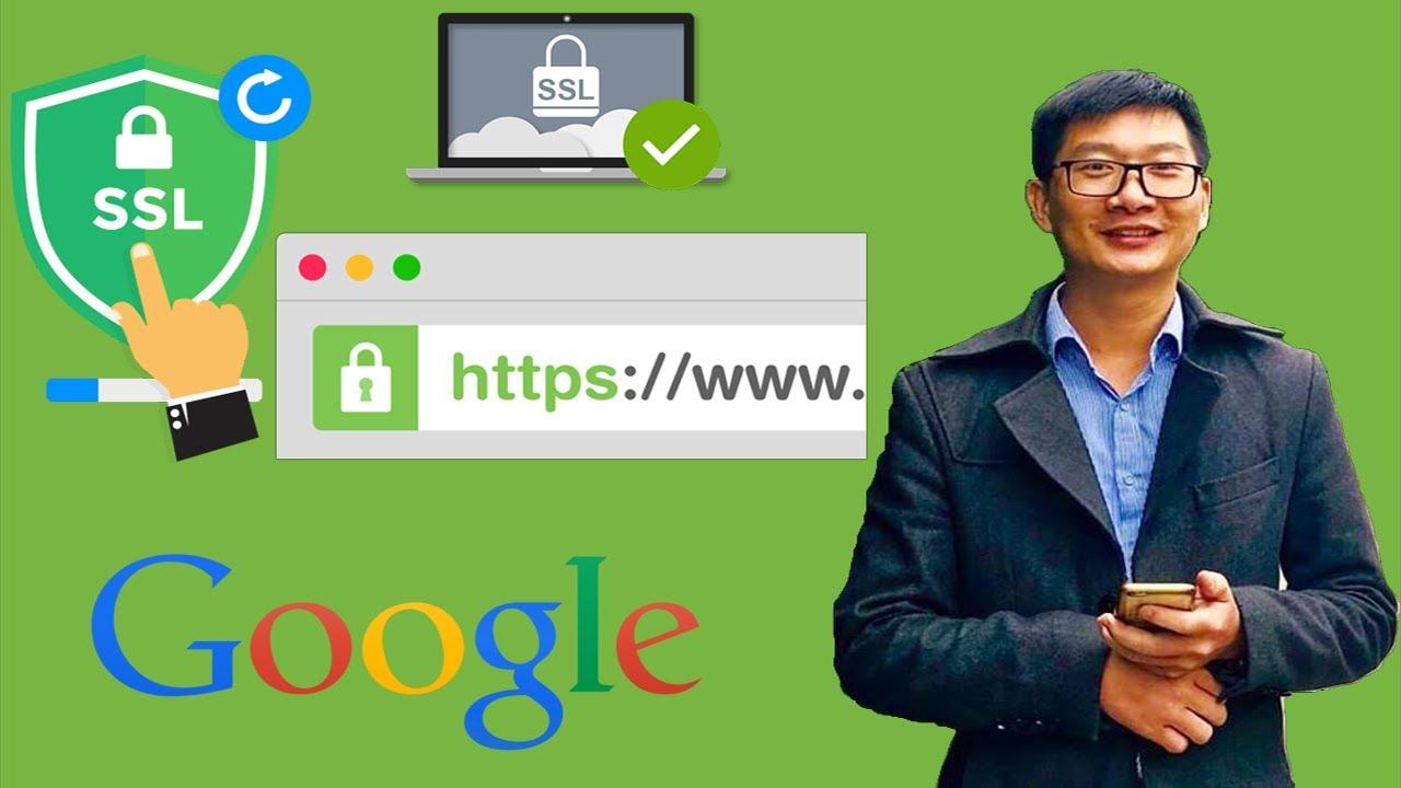 SSL là gì? https là gì? Tác dụng của SSL đối với Website Bán Hàng | Học SEO Miễn Phí