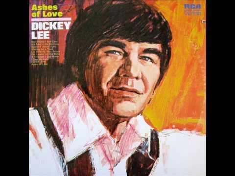 Dickey Lee / Ashes Of Love