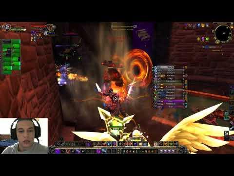 WoW Sub Rogue Daily Random Battleground! |Freakin Warlocks?!?!| |