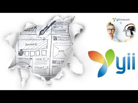 Yii2. Сайт трудоустройства за рубежом. Пилим себе стартер. Видео 2.0