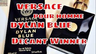 Video Versace Pour Homme Dylan Blue Decant Winner download MP3, 3GP, MP4, WEBM, AVI, FLV November 2017
