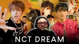 Download Mp3 NCT DREAM Hot Sauce REACTION