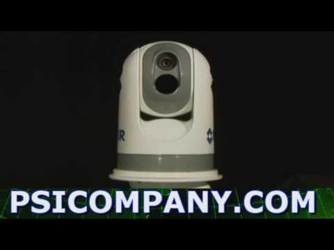 Flir M-Series Thermal Imaging Camera - Marine Video Camera
