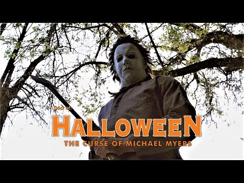 Best of I HALLOWEEN: THE CURSE OF MICHAEL MYERS