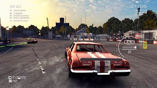 Grid autosport gameplay android