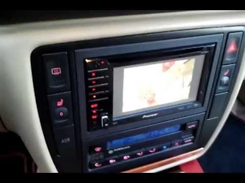 Passat b5 Air ride,vibe,TDI,skóra,by Misiek - YouTube