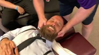 WOW, JUST WOW!-Team Ring Dinger® Expanding With Chiropractic Medicine YouTube Chiro Dr Brent Binder