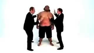 العزف على رجل سمين ...وضرب الي بيحبو قلبك هههههههه