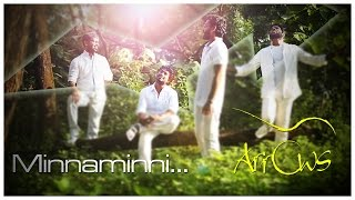 Minna Minni full song   We are the One   Latest Malayalam Album Video Song