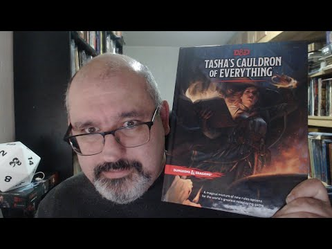 Tasha's Cauldron of Everything - Tiempo de dados 373