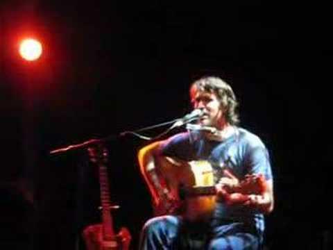 Pete Murray - Opportunity - Spirit, Dublin
