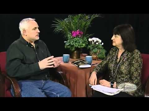 The Potential by David A. Davies - The Authors Forum TV Interview Oct 2014