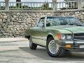 M.BENZ - 1977 - SL 450 - V8 - 83xxx MILES