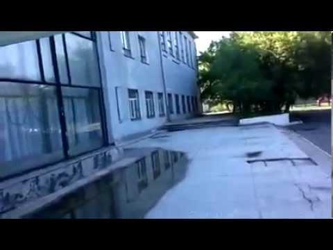 "курган,д.к. завода ""химмаш""-культурный центр района ""кубики""."