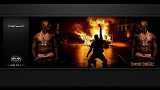 Lil Boosie Badazz - Streets On Fire [Original Track HQ-1080pᴴᴰ] + Lyrics YT-DCT