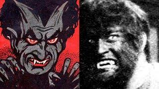 Top 13 Lost Horror Films   blameitonjorge