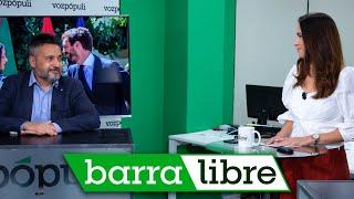 Casado 'tiró la caña' a Arrimadas y Andalucía no descarta la Sputnik  | 'Barra libre 46' (13/04/21)