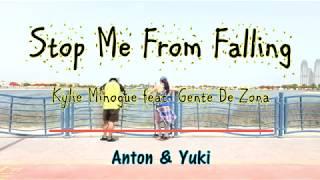 Zumba® / Kylie Minogue - Stop Me From Falling feat. Gente De Zona