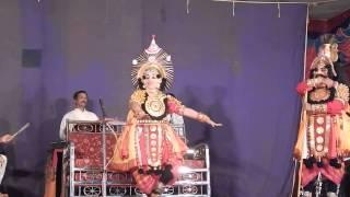 Yakshagana - Lava Kusha, Soumya Arun