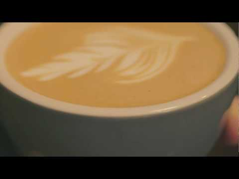 Tribeca Coffee Co. || Cinematic Coffee Love