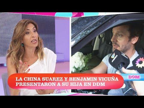 El diario de Mariana - Programa 12/02/18