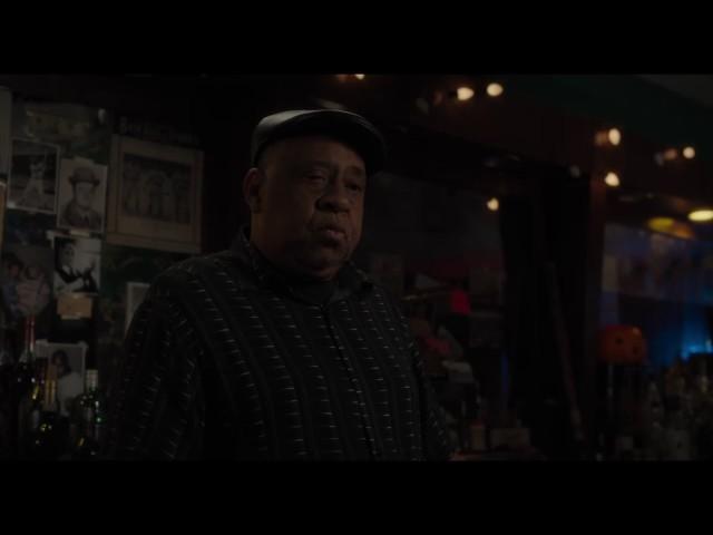 Paterson Clip 3 - Senza amore, perché uno deve esistere?
