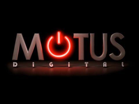 Motus Digital - Motion Capture Animation Studio