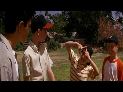 The Sandlot (1993) - Original Trailer