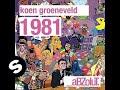 Koen Groeneveld - 1981