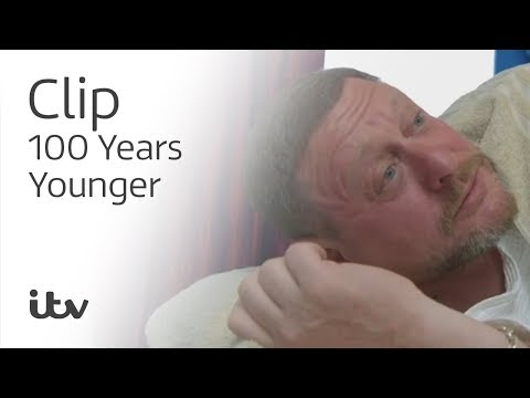 100 Years Younger in 21 Days | Cleansing Coffee Enema | ITV