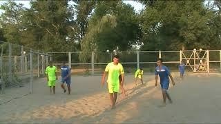Пляжний футбол СФЗ/ОВВО - В. Ч 3042