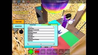 (ROBLOX) CraftWar Codes