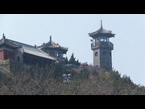 华中颐年俱乐部 山东游 Hwa Chong Seniors Club Shandong Tour 2014 04 13 17 AVC HD