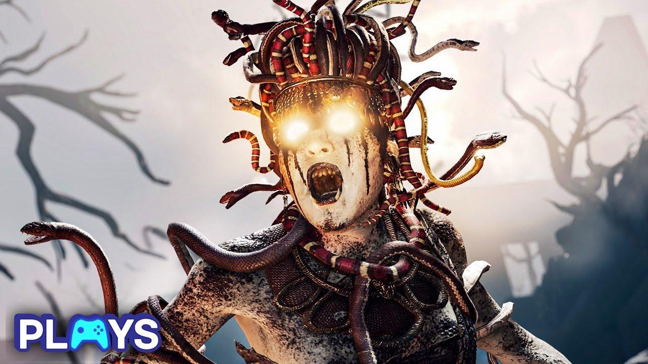 Top 10 Hardest Assassin's Creed Bosses thumbnail
