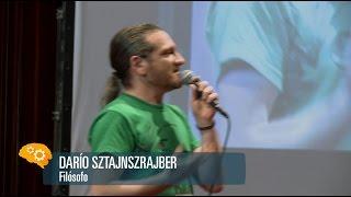EaC BA14: La filosofía como saber inútil, Dario Sztajnszrajber.