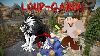 Minecraft Détente - Loup-Garou Dans Minecraft ! (BlockBuster)