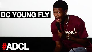 All Def Comedy Live: DC Young Fly