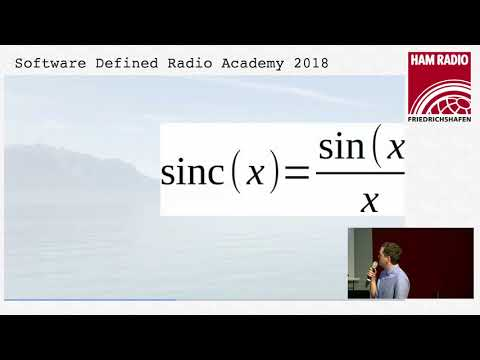 András Retzler, HA7ILM: Let's code a simple receiver in C