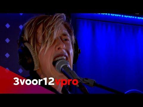 Abdomen - Live at 3voor12 Radio