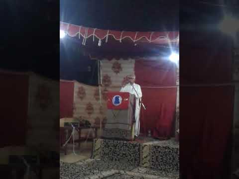Hashim Khoso  (G.S . Jeay Sindh Mahaz)