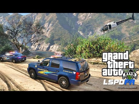 GTA 5 LSPDFR 0.3.1 - EPiSODE 420 - LET'S BE COPS - TAHOE PATROL (GTA 5 REAL LIFE POLICE MOD)