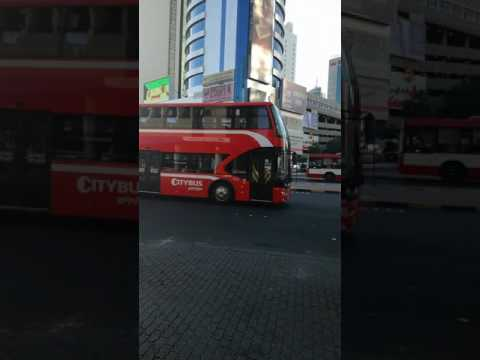 Kuwait lo two steps bus