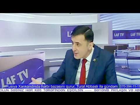 """Tural Abbaslı:""""Tərtər işi""""ni"""