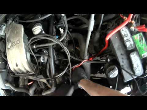 on 2006 Chrysler 300 Location Oil Pressure Sensor